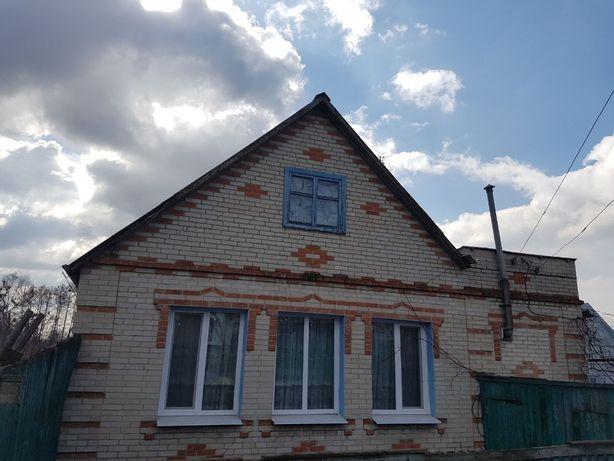 продается жилой дом в селе Верхняя Сыроватка