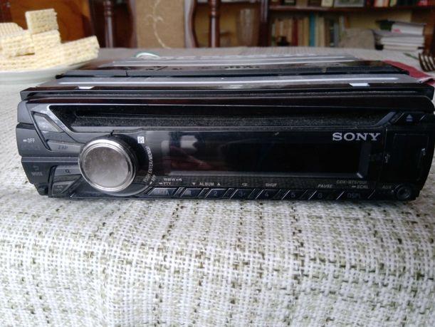 Radio samochodowe Sony CDX-GT570UI