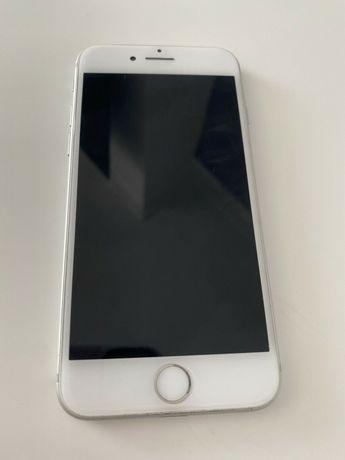 Apple iphone 7 128gb silver garantia