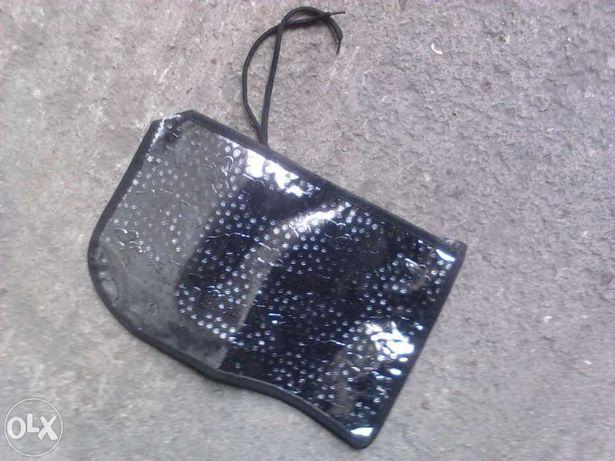 Mufs - Proteção luvas de mota