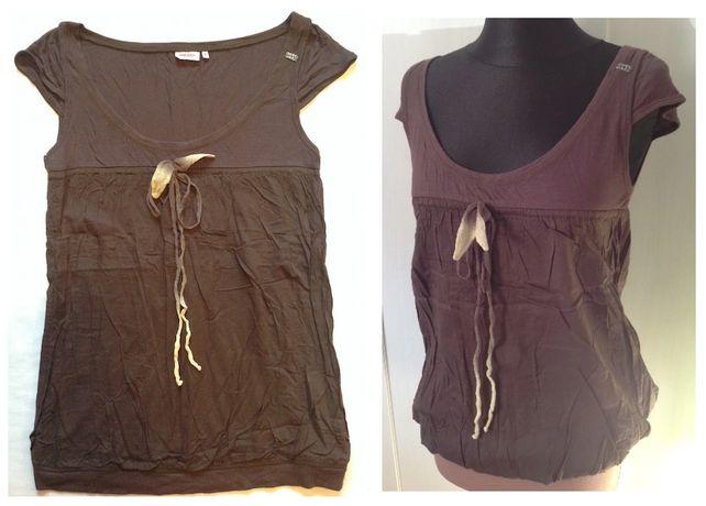 MISS SIXTY bluzka top oryginał noszony 1x tanio