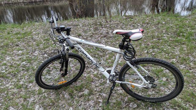 Продам велосипед Comanche tomahawk 19 рама на рост 165-180
