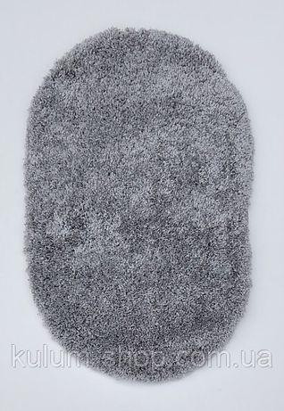 Турецкий высоковорсный ковер shaggy LUX килим шагги
