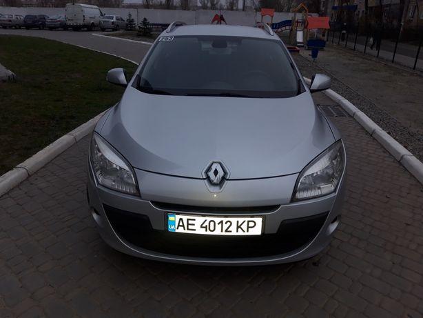 Renault Megan 3 Автомат