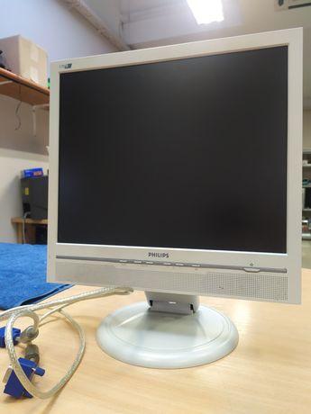 """Monitor 17"""" Philips 170B6"""