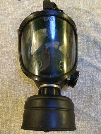 Панорамная полнолецевая маска