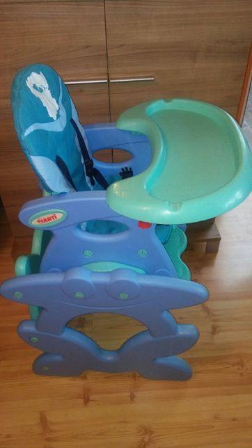 krzesełko do karmienia ARTI