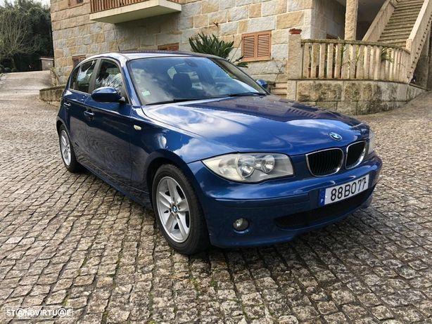 BMW 118 d Confort