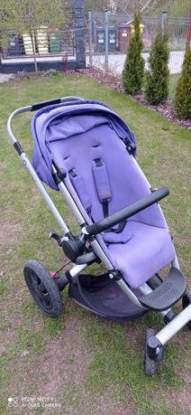 Wózek spacerówka Quinny