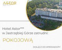 Pokojowa Hotel Astor*** Jastrzębia Góra