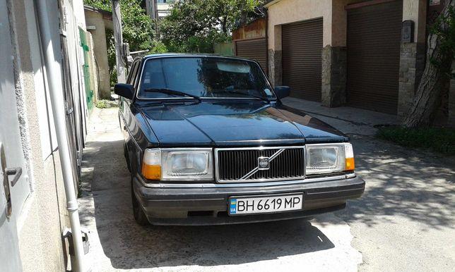 Volvo/Вольво 240 GL