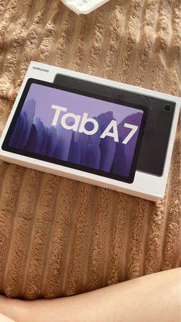 Планшет Samsung Galaxy Tab A7 10.4 LTE Silver