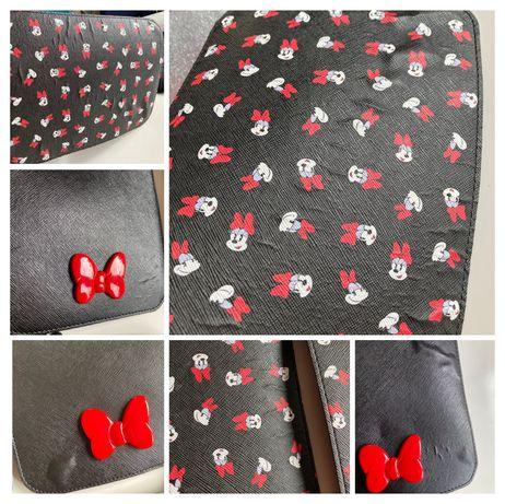 WADLIWA klapka O bag pocket Disney Obag Myszka Minnie Mouse