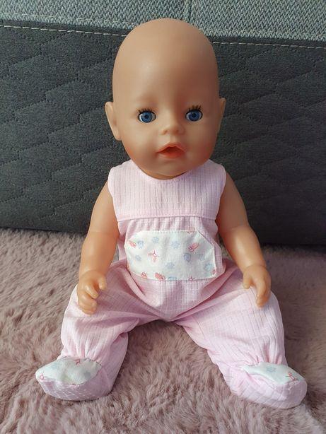 Lalka bobas - Baby born firmy Zapf Creation