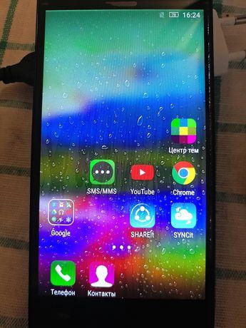 lenovo p 70 мобильный телефон 4000ма акб