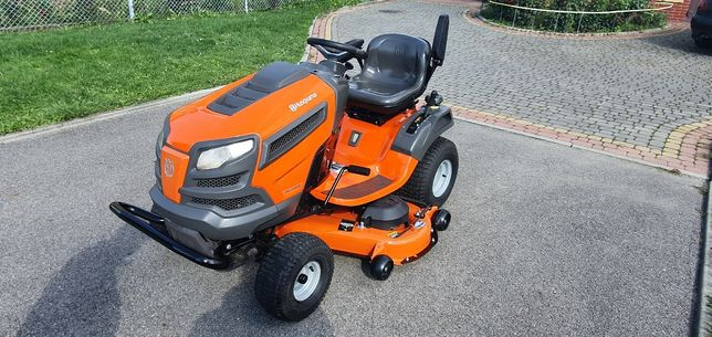 Husqvarna 24K48 traktorek