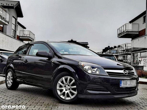 Opel Astra GTC 1.4 benzyna, bezwypadkowy, stan BDB, doinwestowany!