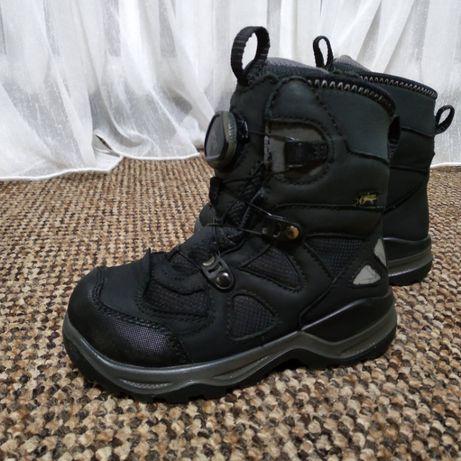 Зимние ботинки ECCO 27 р