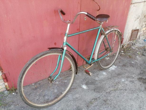 Велосипед городской, 28 колеса