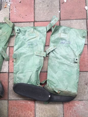 Рибацький одяг, резинові чоботи, сапоги, комбінезон, куртка