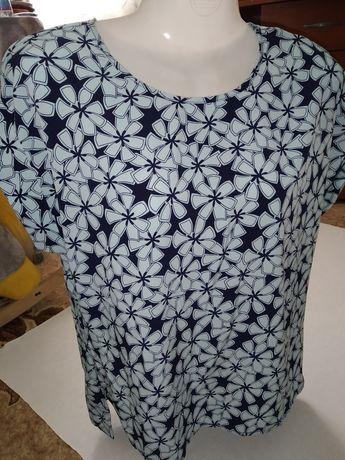 Блуза софт