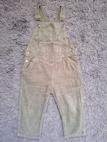 Ubranka dla niemowlaka 86 Zara