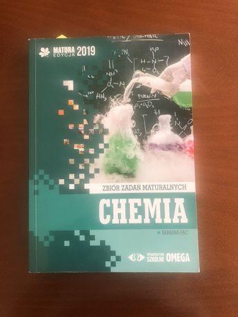 Chemia -matura zbior zadań