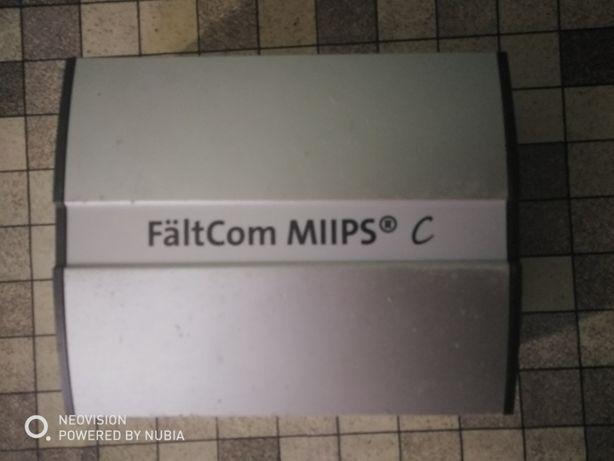 Faltcom MIIPS INDUSTRIAL ROUTER роутер 090601 6204 STD 60950 GPS и GSM