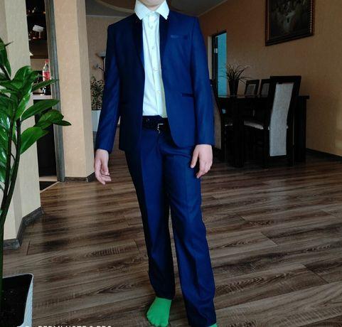 Брючний костюм для мальчика Paulo Carvelli Турция 140 размер