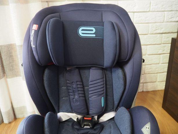 Espiro fotelik samochodowy regulowany Kappa 9-36 kg Białobrzegi