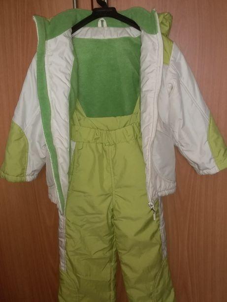 Зимний костюм Бемби