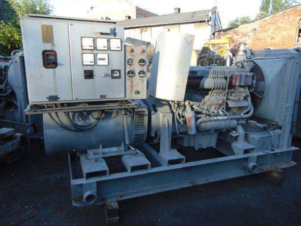 Agregat prądotwórczy Prądnica 100 110 kw 120 kw 125 130 kva Bez Silnik