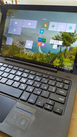 Планшет ноутбук нетбук трансформер Nomi Deka W10100