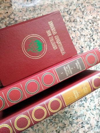 Coleção edição reservada Amigos do Livro
