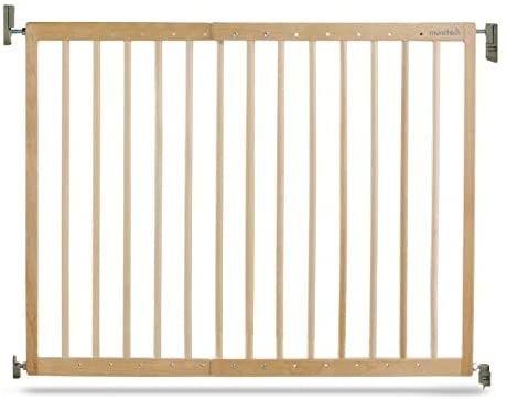 Bramka brama barierka bezpieczeństwa zabezpieczajaca nowa Munchkin