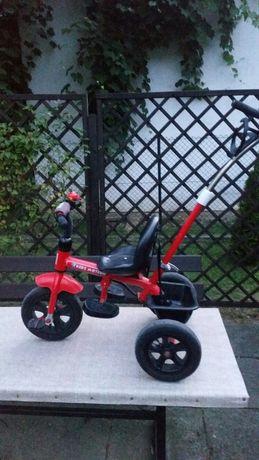Rowerek trzykołowy Kids Motion