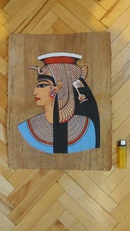 Картина на папірусі (Єгипет) (ціна за 1 шт)