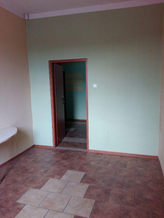 Wynajem biura 12,5 m2 Bór Częstochowa Częstochowa - image 1