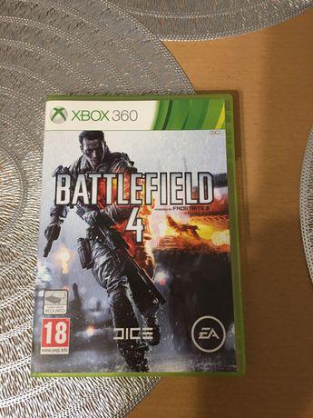BATTLEFIELD 4 sprzedam gre XBOX 360