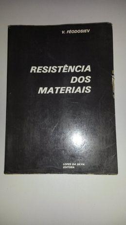 Livro Resistência dos Materiais - Feodosiev