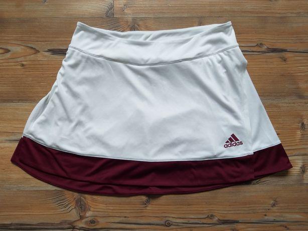 Spódnica że spodniami Adidas r. M tenis
