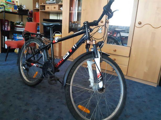 Rower Btwin  rockrider 540