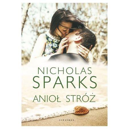 Nicholas Sparks książki