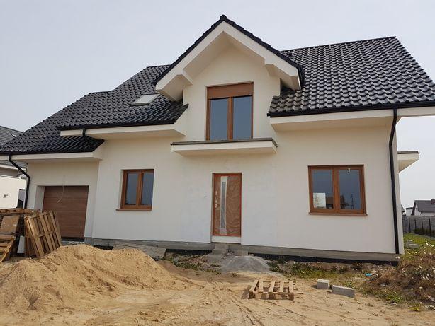 budowa domów, docieplanie budynków, szpachlowanieusługi ogólnobudowlan