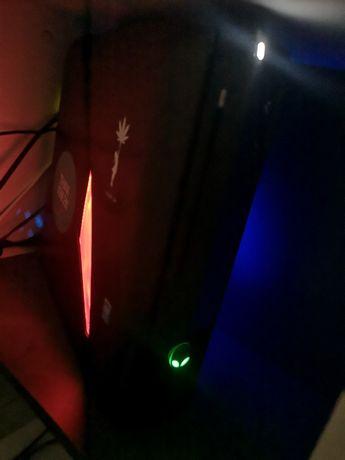 PC fixo alienware