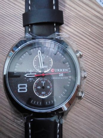 Relógio Curren Chronometer
