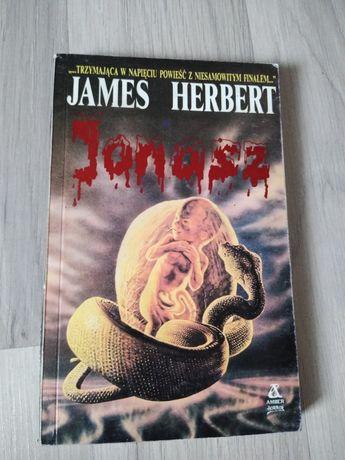 Jonasz James Herbert