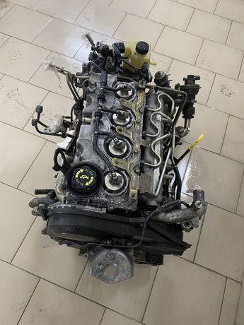 Двигатель, коробка, мазда 6.  2.0 дизель, мотор