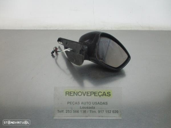 Espelho Retrovisor Dto Electrico Citroen C3 Iii (Sx)