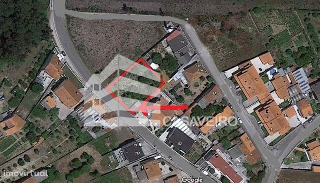 Terreno Urbano para construção em Esgueira